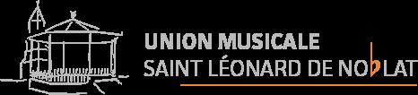 Union Musicale de Saint Léonard de Noblat