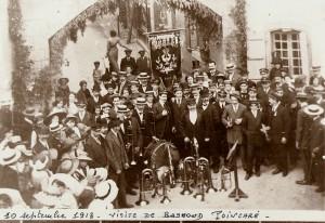 L'Union Musicale en 1913