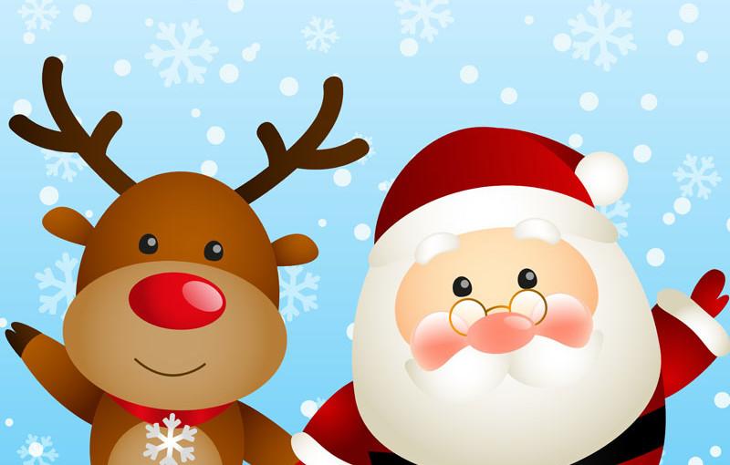 La magie de Noël s'invite à Saint Léonard de Noblat !