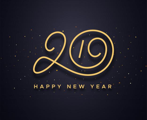 L'Union Musicale vous souhaite une excellente année 2019 !